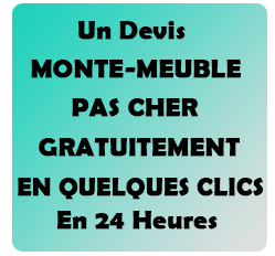 Devis location monte meuble Toulouse